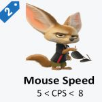 Click Speed Test - Check Your Clicks Per Second