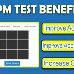 APM Test - Check the Actions Per Minute Now